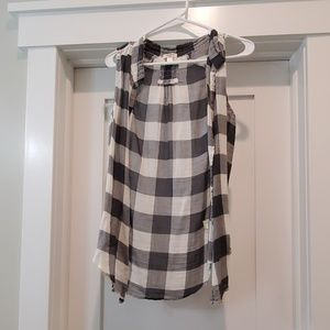 Evereve - True Grit Dylan by Vintage Buffalo Plaid